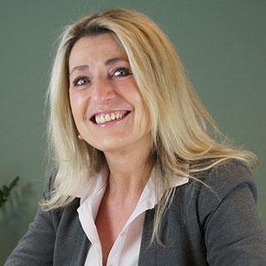 Jolanda van den Beld acount manager